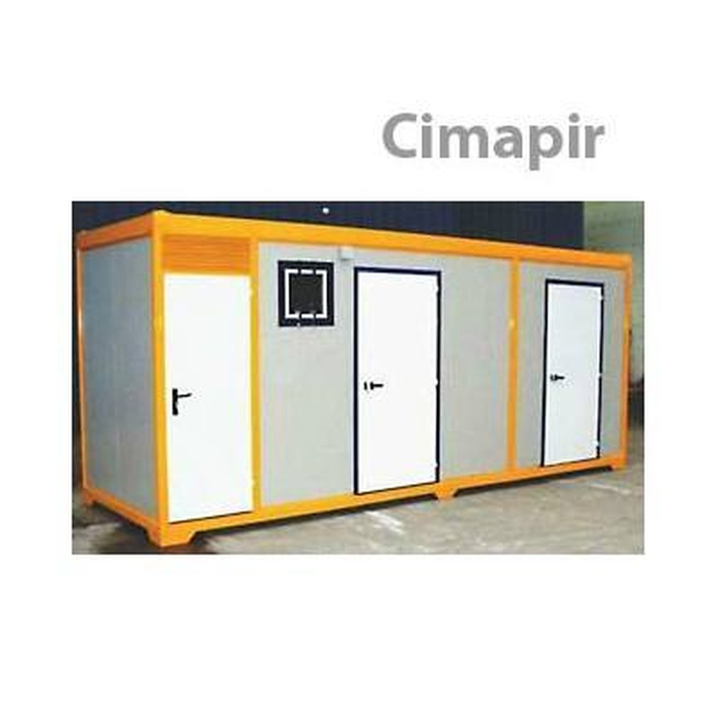 Productos de la marca Cimapir: Servicios de Metsa Ciudad Real, S.L.