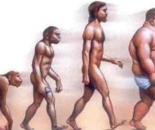 La tremenda dualidad del ser humano, comida, excesos, equilibrio alimentario