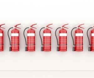 Empresas de extintores en Lleida