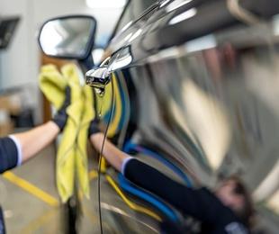 Los defectos en la carrocería pueden ser un problema en la ITV