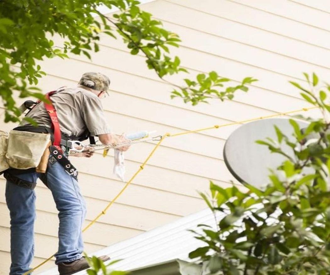 ¿Son seguros los trabajos verticales?