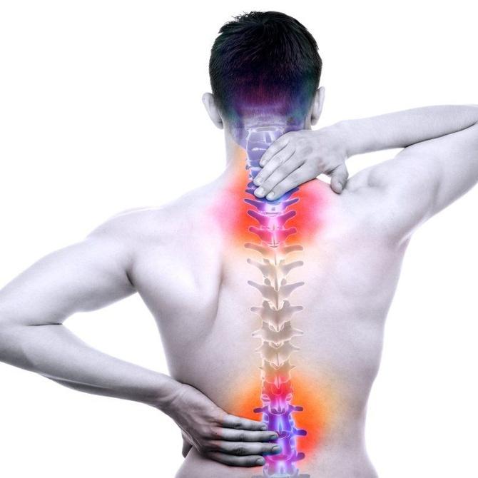 No dejes que la fibromialgia gobierne tu vida