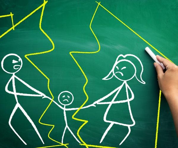 Abogados con gran experiencia en divorcios en Tenerife