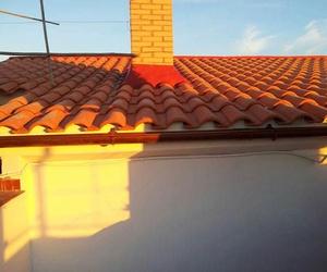Rehabilitación integral de tejados en Zaragoza