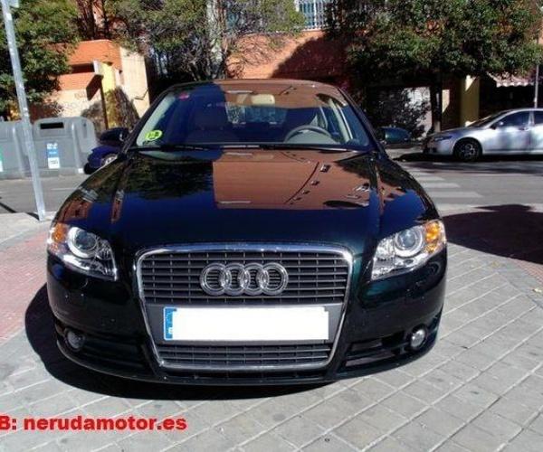 Audi A4 2.0 TDI 140 CV