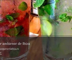 Dónde cenar en Ibiza | Hamburguesería Lina