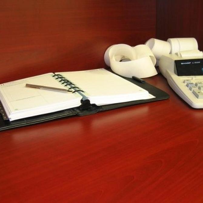 Ventajas de una asesoría contable