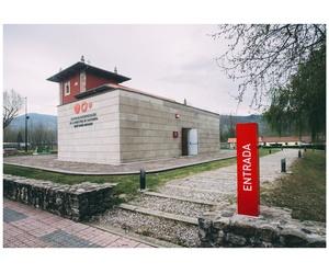 Todos los productos y servicios de Museos: Museo de La Industria