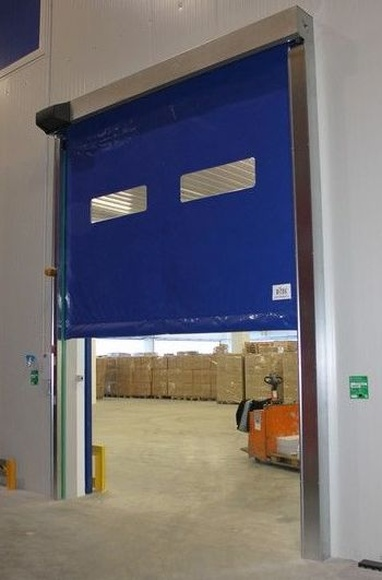 Puerta Flexible Smart