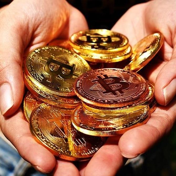 ¿Qué puedo hacer con mis bitcoins?
