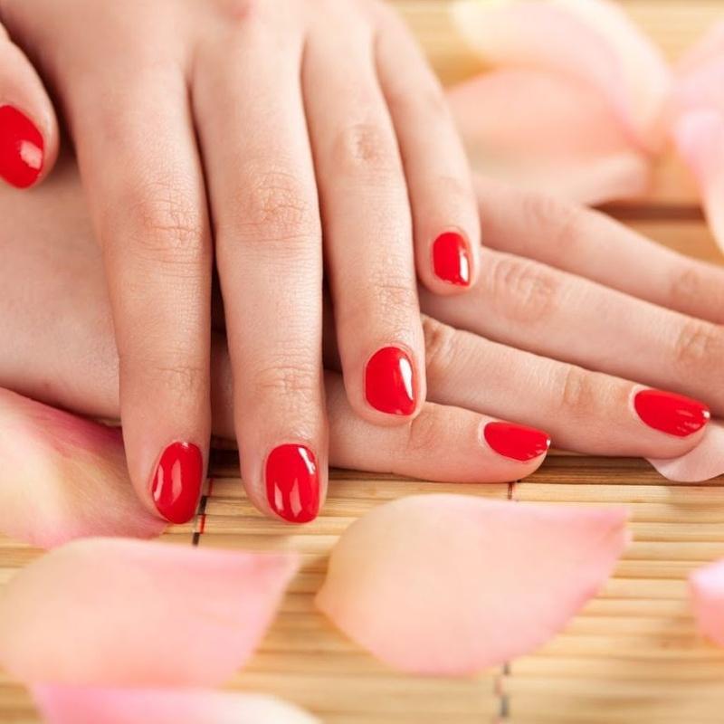 Manicura normal: Servicios de Nails Madrid
