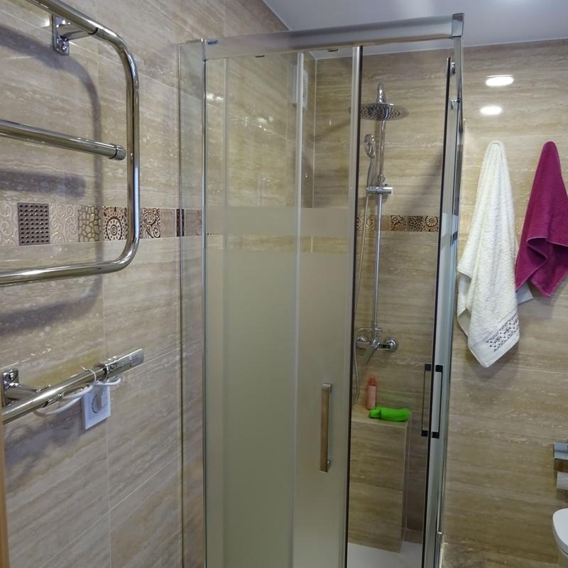 Suministros de baño: Nuestros productos de Aurelio Torres
