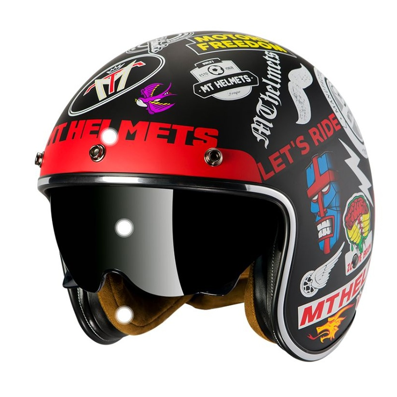 Cascos MT: Productos de Boxes R Motos