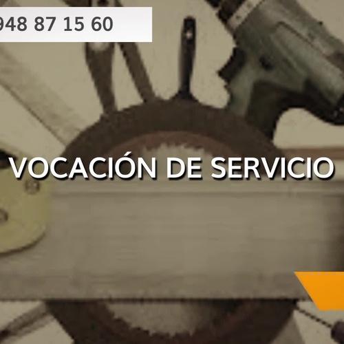 Ferreterías en Sangüesa / Zangoza | Ferretería Vda. de Pascual