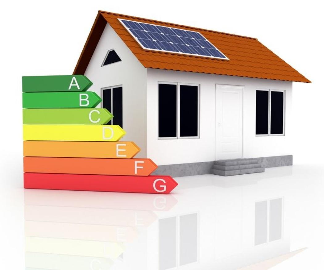 El certificado energético de una vivienda