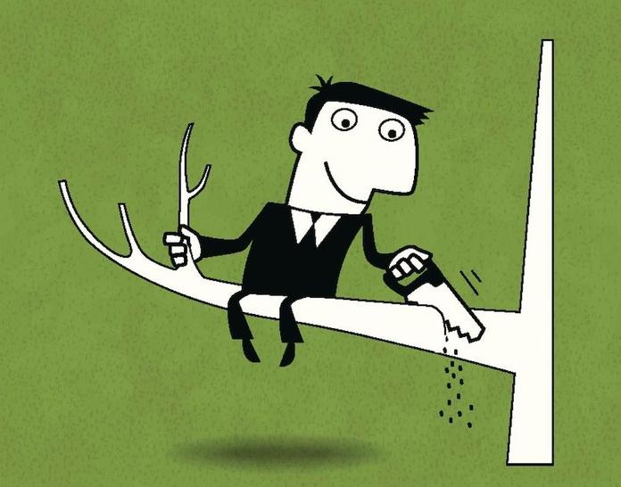 Las 5 leyes fundamentales de la estupidez humana, según Cipolla