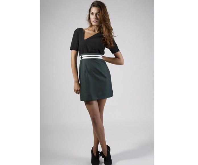 Vestido Rosie: Tienda online de Daluna