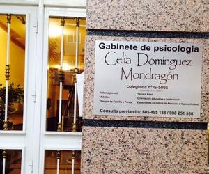 Gabinete de psicología Celia Domínguez Mondragón en Ourense