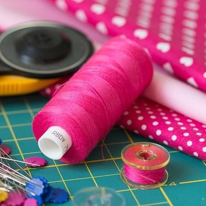 ¿Para que sirven las telas patchwork?