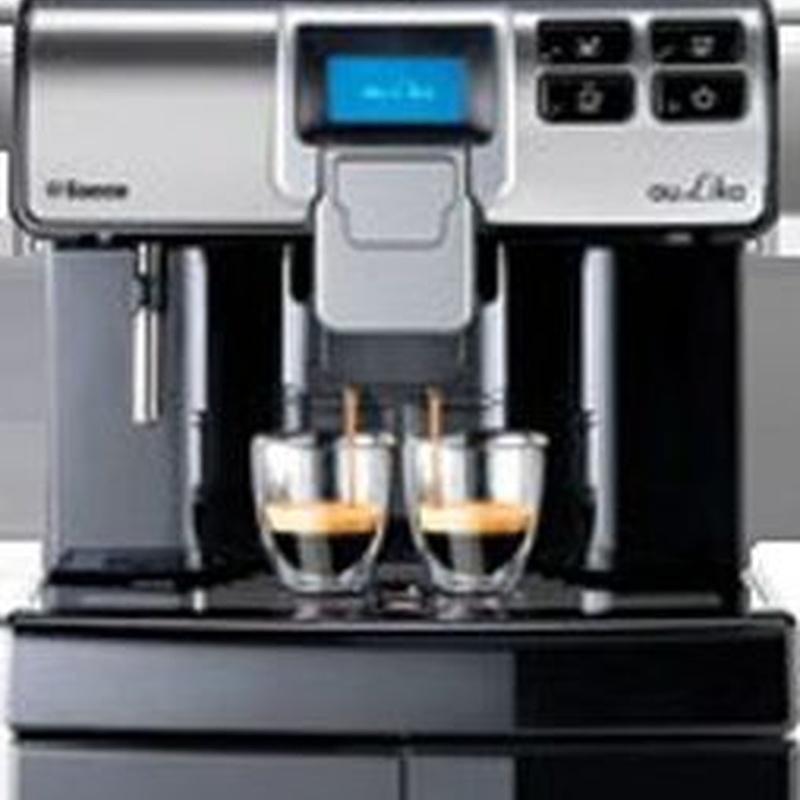 AULIKA : Catálogo de Sur Vending Coffee S.L.