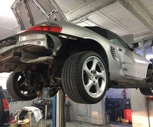 Todos los productos y servicios de Talleres de automóviles: Auto Taller JMR 2000