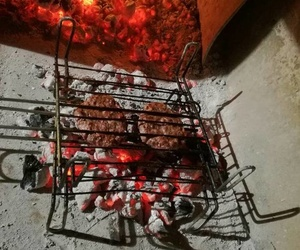 Asados y carnes a la brasa
