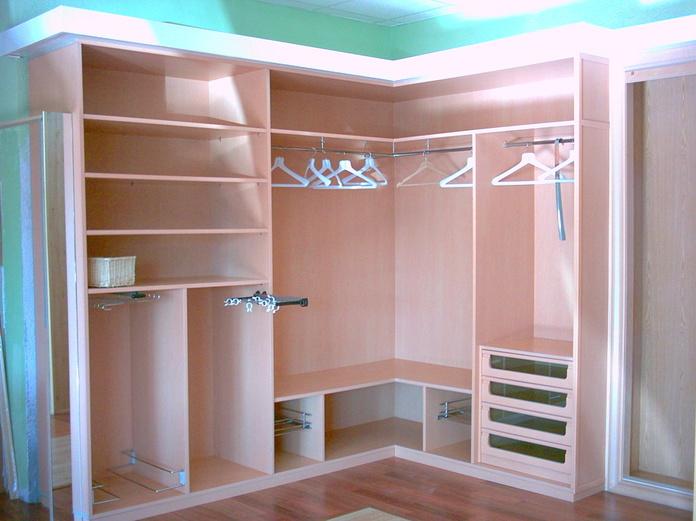 Accesorios de armarios: Productos de Decoraciones Casuario