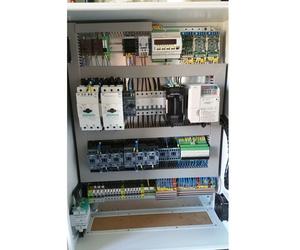 Instalaciones eléctricas, reparaciones...