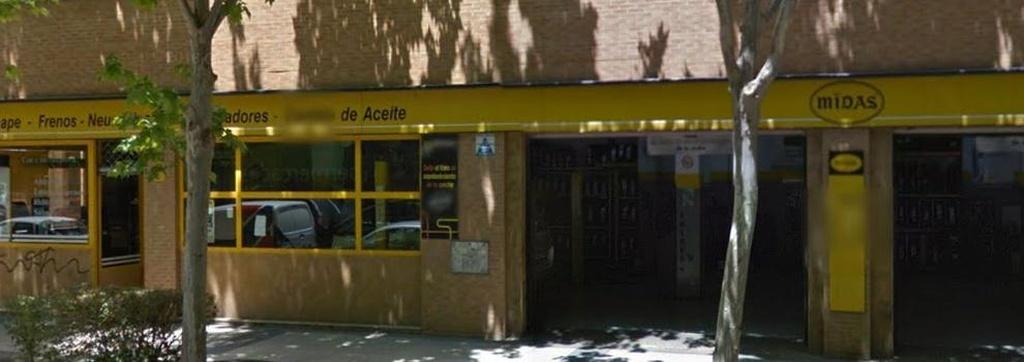 Talleres de coches en Zaragoza | Midas Actur