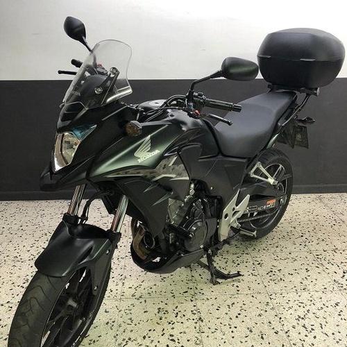 Servicio de mantenimiento de motos en Barcelona