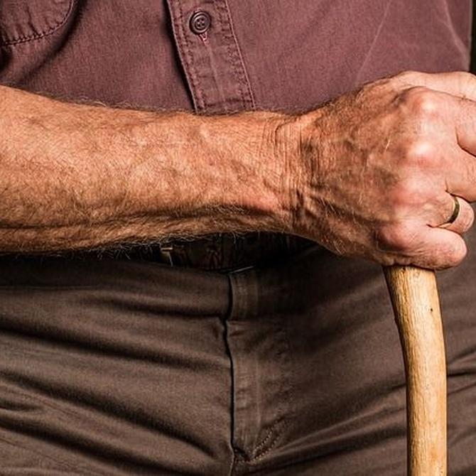 La aparición de la artrosis