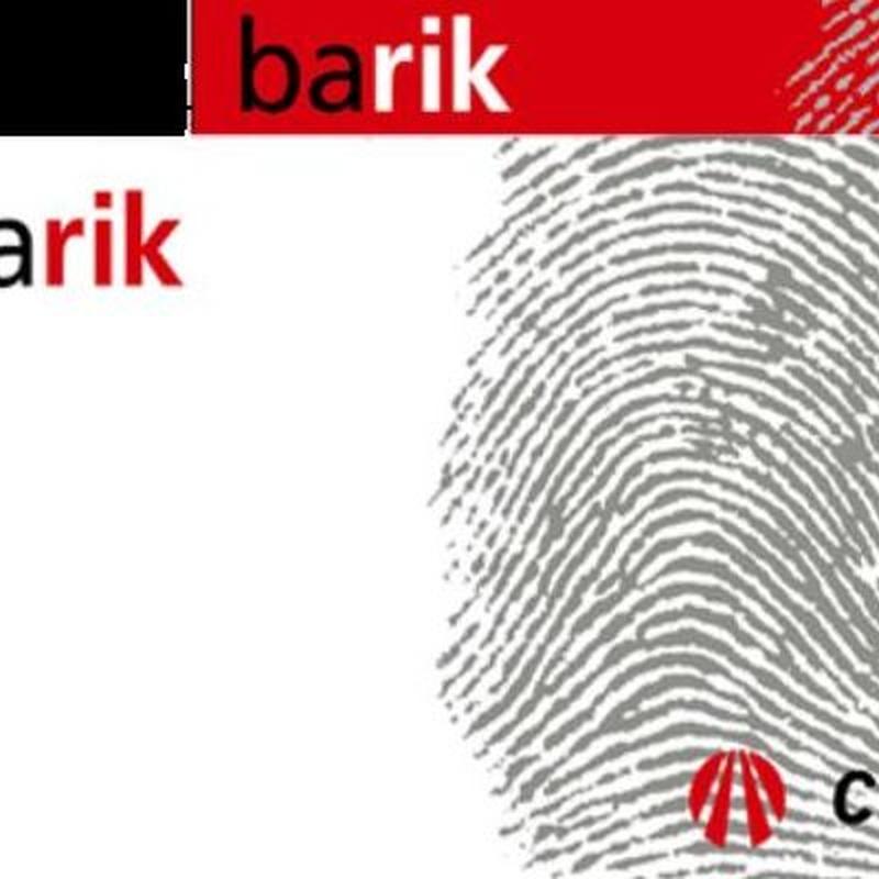 Recarga o venta de Barik: Librería-Papelería. Artículos de Librería Intomar