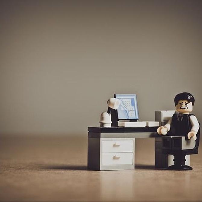 La ventajas de un escritorio a medida para tus hijos