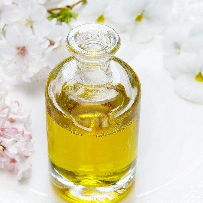 Los beneficios del aceite de rosa mosqueta para la piel