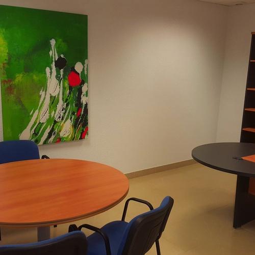 Alquiler salas totalmente equipadas en Palma | Centro de negocios Son Castelló