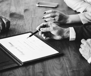 Cuestiones generales en el divorcio de mutuo acuerdo
