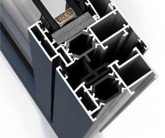 Seeglass: Productos de Aluminios Quatro