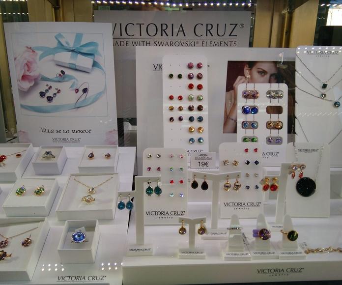 Victoria Cruz Valencia