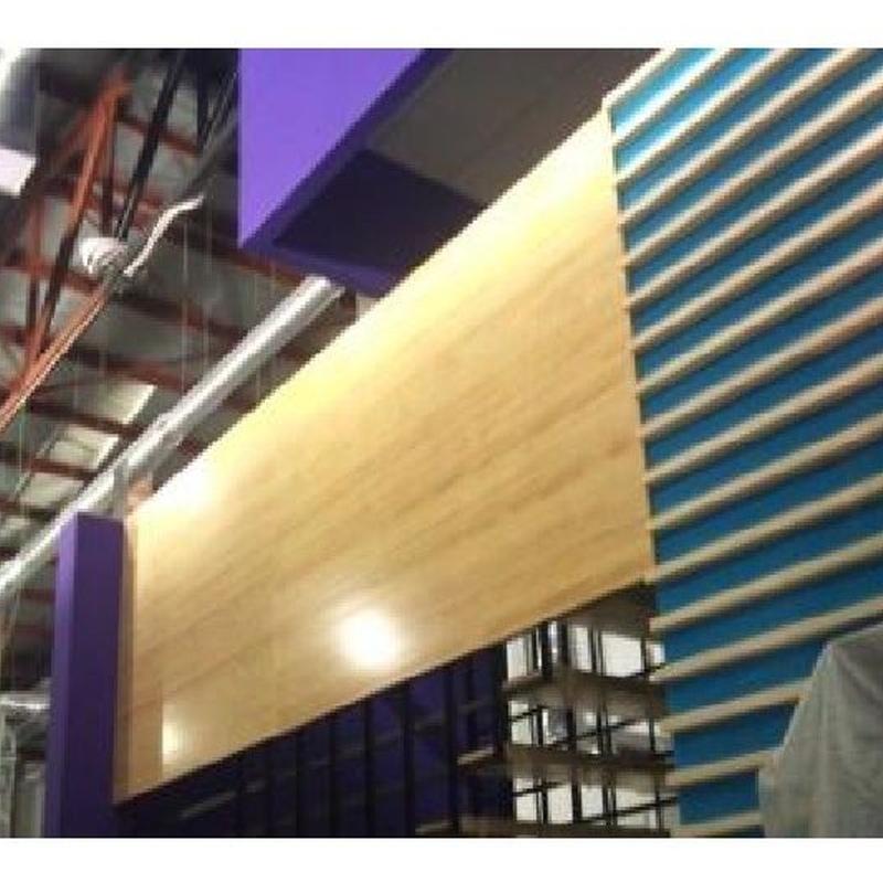 Mobiliario para deportivo: Servicios de Carpintería Kayde