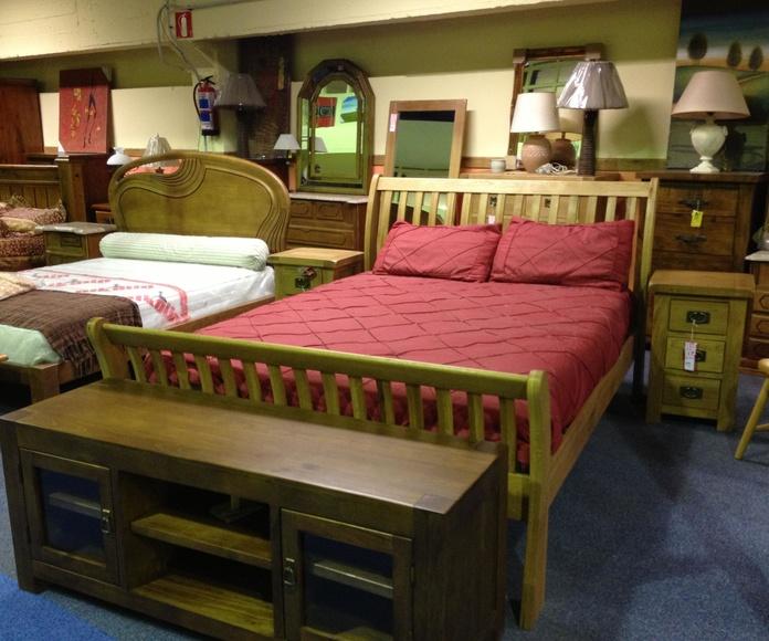 Muebles de  segunda mano: Muebles Nuevos y Usados de Remar Vizcaya