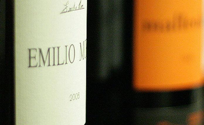 Carta de vinos: Carta de La Trastienda del 13