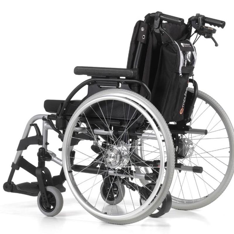 Motores para sillas de ruedas en Vitoria