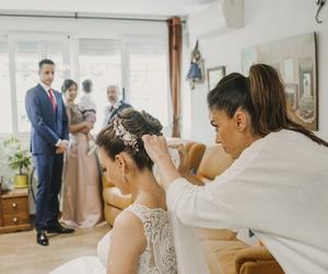 Peluquería mujer y hombre en Alcorcón | Peluquería del Hierro