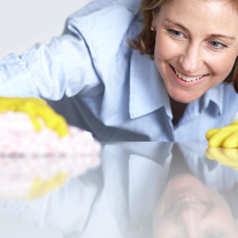 Particulares: Servicios de Limpiezas Aclim