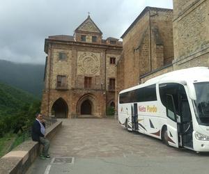 Fotos de Autocares en Casas-Ibáñez | Autocares Nieto Pardo