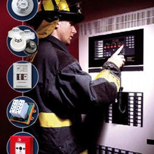 Detección de incendios en Alcalá de Henares | Asecoin