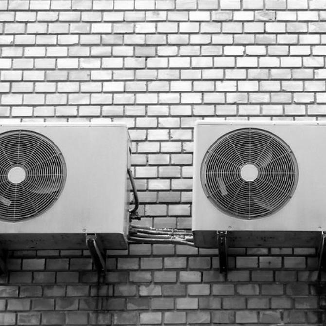 Una temperatura ideal para un espacio de trabajo