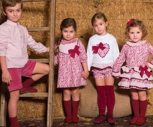 Ropa para niños y niñas en Vizcaya