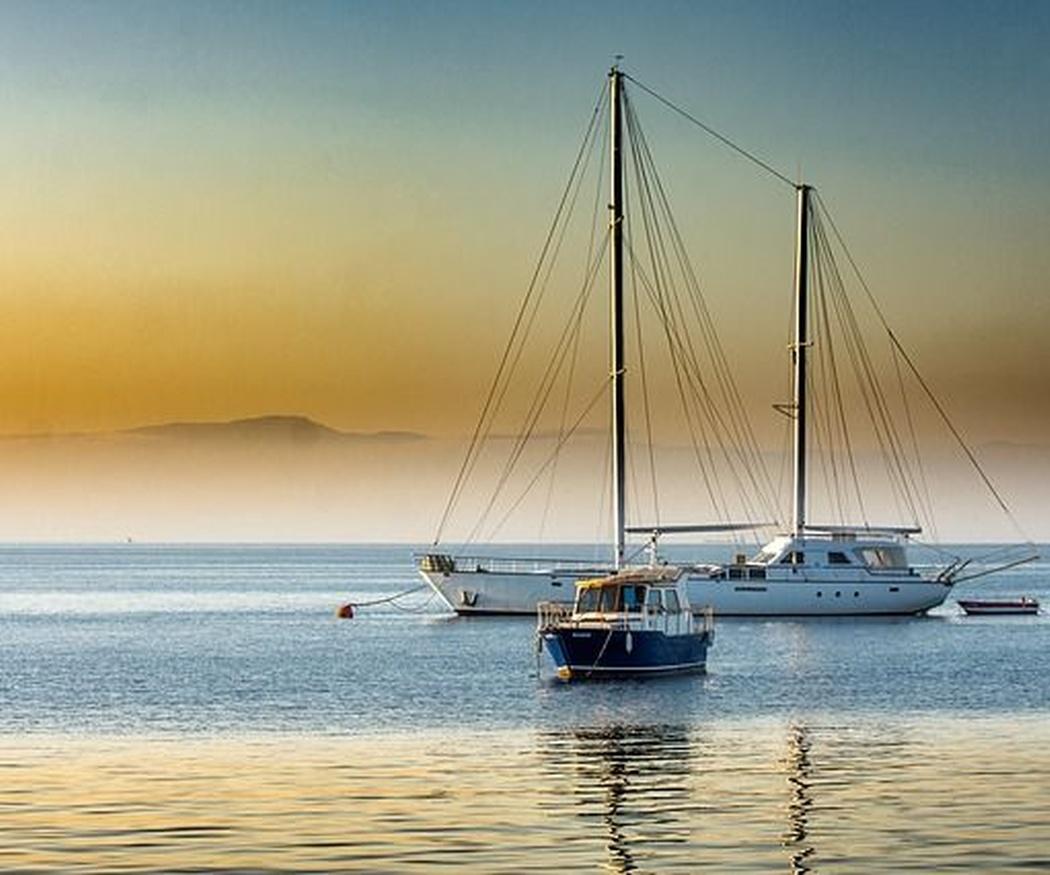 La importancia del metacrilato en las embarcaciones