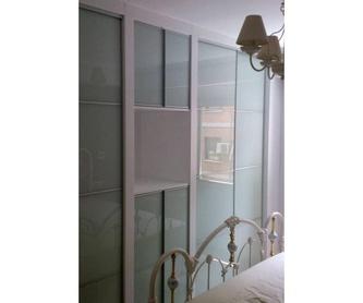 Salón privado: Productos y Servicios de La Boutique del Armario